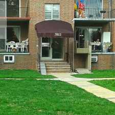 Rental info for 7011 Park Heights Avenue #C5 in the Fallstaff area