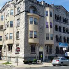 Rental info for 210 S. Melville Street Unit F42 in the Walnut Hill area