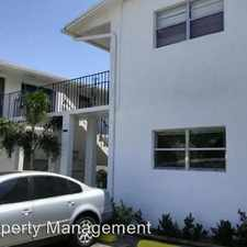 Rental info for 2830 Fillmore St. - 11 in the 33021 area