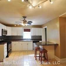Rental info for 304 McCullough Ave.