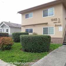 Rental info for 1245 Pacific Avenue #I