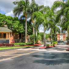 Rental info for New River Cove Apartments in the Cooper City area