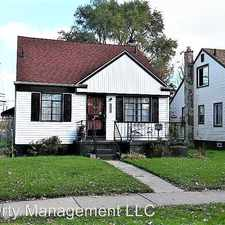 Rental info for 19480 Mackay Street in the Pershing area