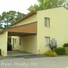 Rental info for 6901 North Lagoon Dr - Palisades #1