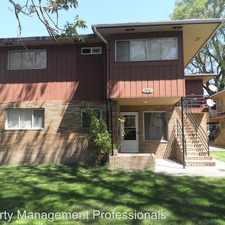 Rental info for 306 #A SW K St in the Grants Pass area