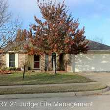 Rental info for 30 Vermont Avenue in the Midlothian area