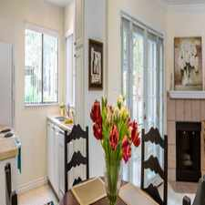 Rental info for Skyline Canyon Apartments in the Reno area