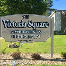Rental info for Victoria Square 911 Milton Blvd, # 6