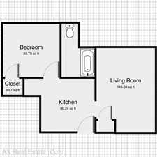 Rental info for 2 Read St #4