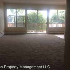 Rental info for 340 4th Ave East C7