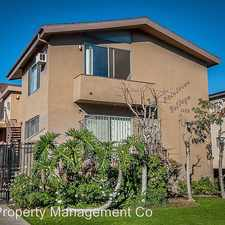 Rental info for 1439 S. Point View - 06 in the PICO area