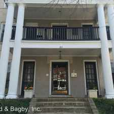 Rental info for 215 S. Boulevard Apt. 6 in the Richmond area
