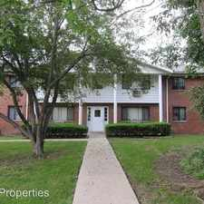 Rental info for 9580 W Fond du Lac Ave #8 in the Parkway Hills area