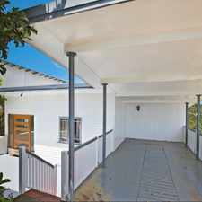 Rental info for Entertain your guests on this stunning balcony! in the Greenslopes area