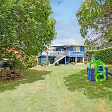Rental info for GORGEOUS HOME IN TOP LOCATION! in the Brisbane area