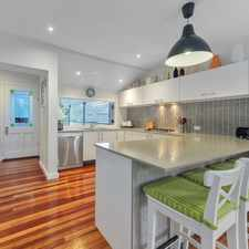 Rental info for Large Renovated Queenslander with Air Con! in the Alderley area