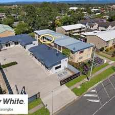 Rental info for Unit close to all amenities in Caboolture