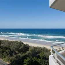Rental info for EQUINOX - FULLY FURNISHED APARTMENT in the Surfers Paradise area