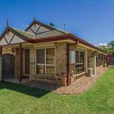 Rental info for Family Home on Secure Fully Fenced Allotment in the Coombabah area
