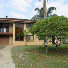 Rental info for Pet Friendly Family Home in Mermaid Waters + Pool and HUGE Yard! in the Gold Coast area