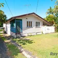 Rental info for Lovely Duplex In Convenient Location! in the Brisbane area