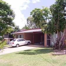 Rental info for Duplex Perfection! in the Norman Gardens area