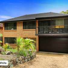 Rental info for Beautifully renovated home! in the Kiama area