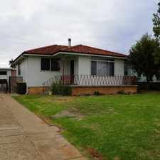 Rental info for 4 Bedroom Family Home