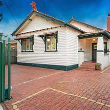 Rental info for Luxurious Family Home A Rare Find! in the Preston area