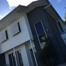 Rental info for A MUST SEE PROPERTY IN HOLMES STREET! in the Brisbane area