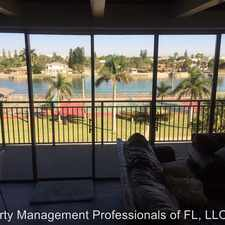 Rental info for 7600 Bayshore Dr. Unit 301