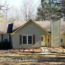Rental info for 236 River Park Drive