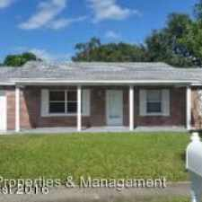 Rental info for 974 Bucknell Place