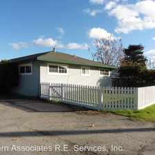 Rental info for 940 34th Avenue
