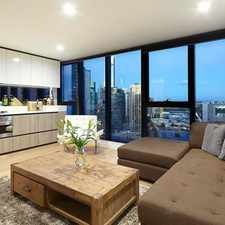 Rental info for Not to be Missed in the South Melbourne area