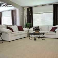 Rental info for Four Bedroom In North Las Vegas in the Las Vegas area