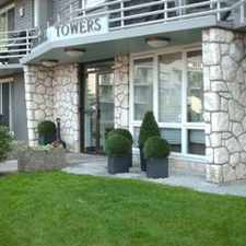 Rental info for Churchill Towers in the Calgary area