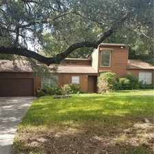 Rental info for Attractive 3 bed, 2 bath