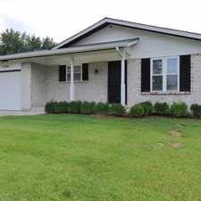 Rental info for $1195 3 bedroom Apartment in Florissant in the Old Jamestown area