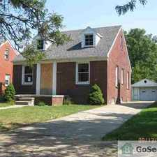 Rental info for New on the Market! MOST Section 8 housing vouchers accepted! in the Osborn area