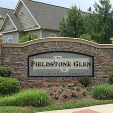 Rental info for Fieldstone Glen