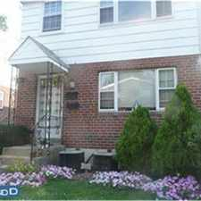 Rental info for 121 St. Charles St. #1st floor in the Drexel Hill area