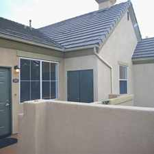 Rental info for 1875 Cannes Place #331 in the San Diego area