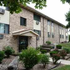 Rental info for N114W15846 Sylvan Circle