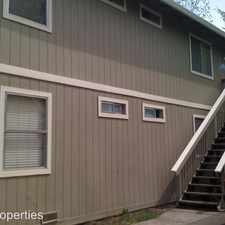 Rental info for 635 Ivy St #1-#3 in the Chico area
