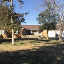Rental info for 115 Johnson Drive