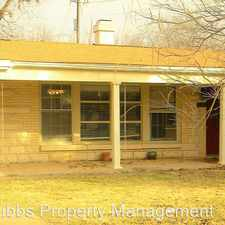 Rental info for 3615 Garfield in the 76301 area