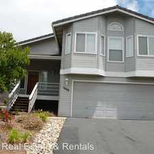 Rental info for 1646 4th St