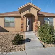Rental info for 4009 Hueco Valley Drive