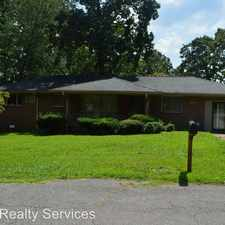 Rental info for 941 Hickory Drive